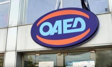 ΟΑΕΔ: Παράταση στις υποχρεωτικές ηλεκτρονικές υπηρεσίες έως 30 Απριλίου