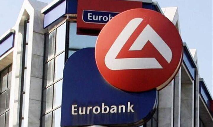 Αλλαγή επωνυμίας και διακριτικού τίτλου της Eurobank