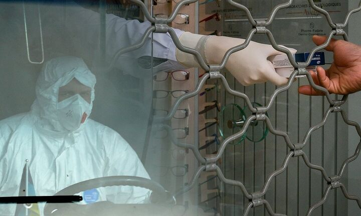 """Απλώνεται σε όλες τις επιχειρήσεις το """"δίχτυ προστασίας"""" -Σήμερα οι αποφάσεις για τις επιταγές"""
