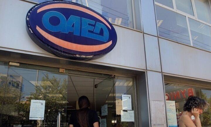 Εξ αποστάσεως εκπαίδευση και κατάρτιση στις δομές του ΟΑΕΔ