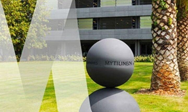 Mytilineos: Έκτακτη γενική συνέλευση στις 27/03