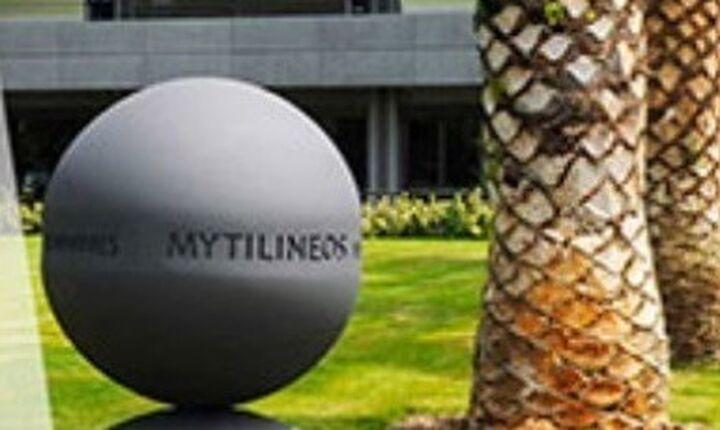 Δωρεά 65 ειδικών αναπνευστήρων από τη Μυτιληναίος