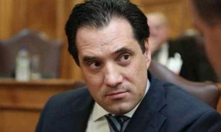 Γεωργιάδης: «Καταγγείλτε την αισχροκέρδεια - Μέσα στην ημέρα τα πρώτα πρόστιμα»