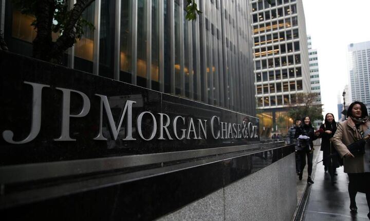 JP Morgan: Βαθιά ύφεση αλλά μικρής διάρκειας