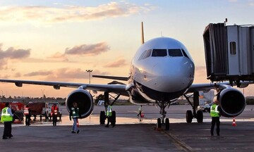 Swissport και Skyserv αναστέλλουν εργασίες στα αεροδρόμια Αθήνας και Θεσσαλονίκης