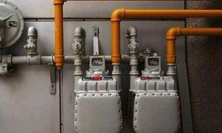 Ηλεκτρονικά η εξυπηρέτηση καταναλωτών και επαγγελματιών φυσικού αερίου από τη ΔΕΔΑ