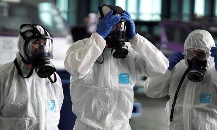Ασφαλιστικές: Τι ισχύει για την πανδημία του κορονοϊού και τα συμβόλαια