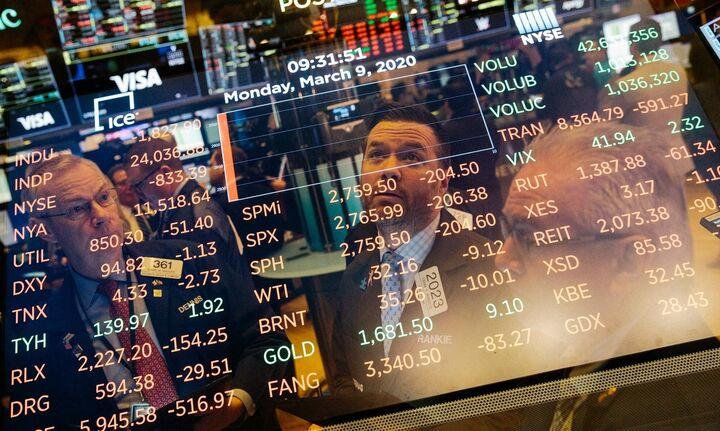 Η κατάταξη των χρηματιστηριακών εταιρειών τον Μάρτιο