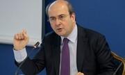 Χατζηδάκης: Έκλεισε η συμφωνία για τον μηχανισμό ρευστότητας στις ενεργειακές επιχειρήσεις