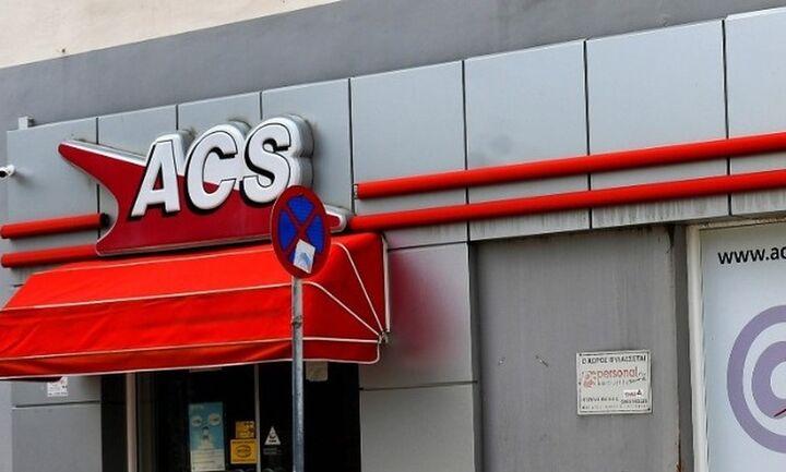 Αιφνιδιαστικός έλεγχος στην ACS μετά από καταγγελίες για αισχροκέρδεια