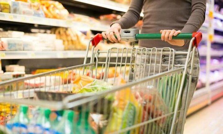ΙΕΛΚΑ: Τέσσερις μήνες επάρκεια προϊόντων στα σουπερμάρκετ