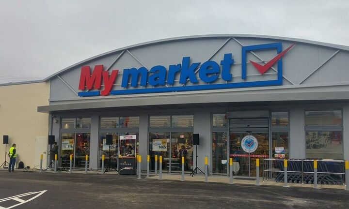 My market: Στήριξη εργαζομένων με πρόσθετες αμοιβές και νέες προσλήψεις