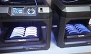 Προστατευτικές ασπίδες προσώπου από το Εργαστήριο 3D του Metropolitan Hospital