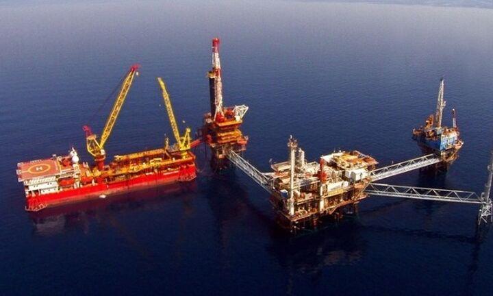 Energean: Αύξηση 32% για τα αποθέματα του Βόρειου Καρίς, στο Ισραήλ