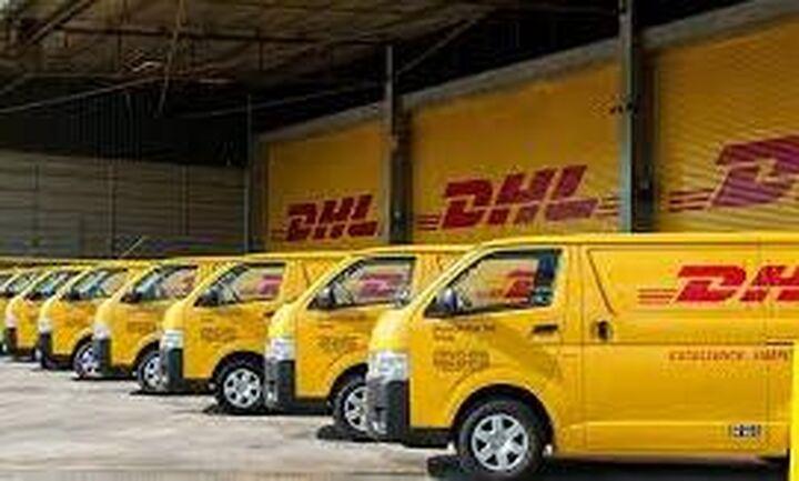 Συνεχίζεται ο έλεγχος στις εταιρείες ταχυμεταφορών: Σήμερα στην DHL