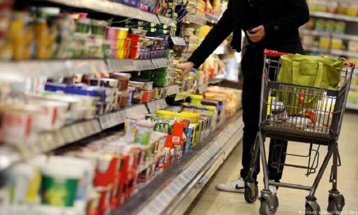 ΙΕΛΚΑ: Στα 53,66 ευρώ το μέσο πασχαλινό καλάθι