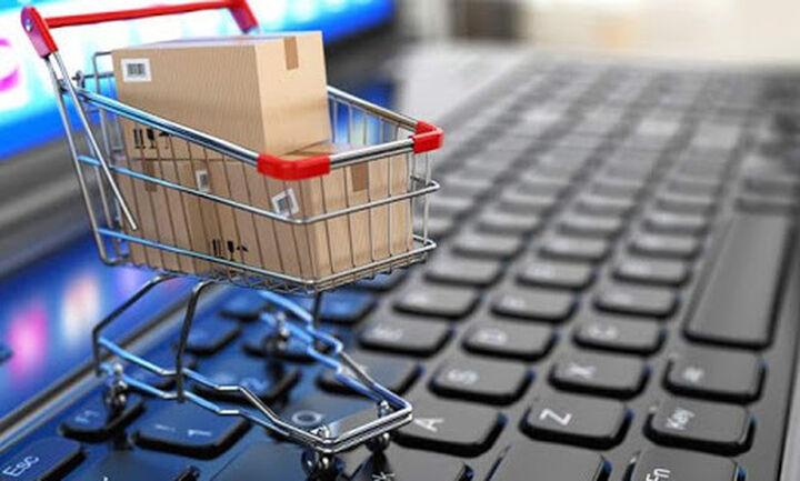 Πήραν φωτιά τα ψηφιακά καλάθια - Αύξηση σε online αγορές ως και 1.654%