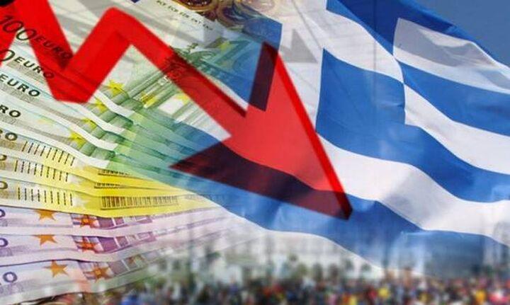 Έως και 10% η ύφεση στην Ελλάδα λέει τώρα ο υπουργός Οικονομικών