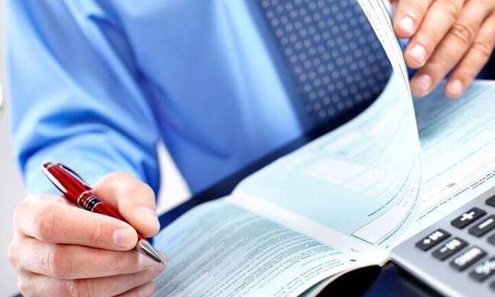 Δικαιούχοι της «Επιταγής Κατάρτισης» των 600 ευρώ λογιστές και φοροτεχνικοί