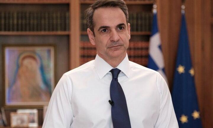 Έκτακτη ενίσχυση 400 ευρώ σε μακροχρόνια ανέργους - Όλο το διάγγελμα του πρωθυπουργού