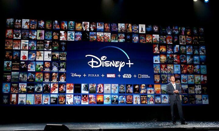 Disney Plus: Πάνω από 50 εκατ. συνδρομητές μέσα σε πέντε μήνες
