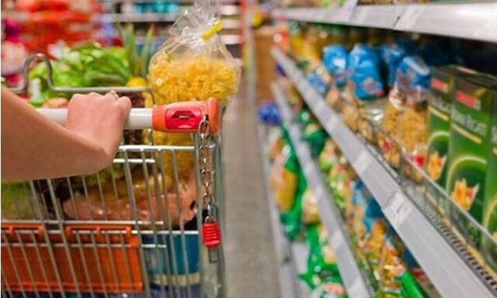 ΙΕΛΚΑ: Αύξηση των πωλήσεων στο λιανεμπόριο στο α΄ εξάμηνο
