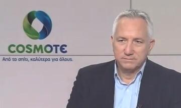 """Ο Μιχάλης Τσαμάζ απαντά στο Fpress.gr για το """"ναυάγιο"""" της Forthnet και την νέα πλατφόρμα ΟΤΤ"""