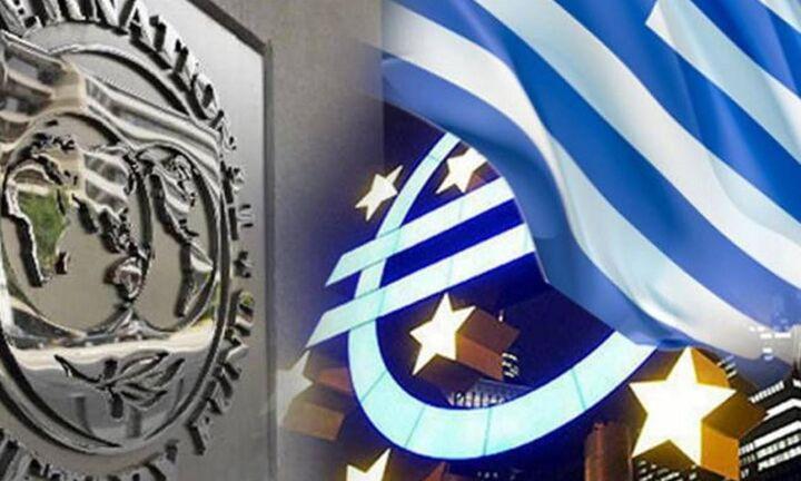 ΔΝΤ: Η Ελλάδα θα έχει το 2020 τη μεγαλύτερη ύφεση στον κόσμο - Εκτόξευση και για την ανεργία