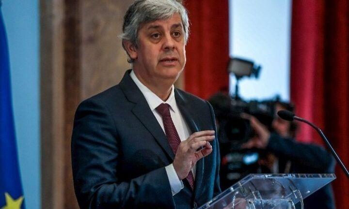 Ο Σεντένο δεν αποκλείει τη χρήση ευρωομολόγων κατά του κορονοϊού