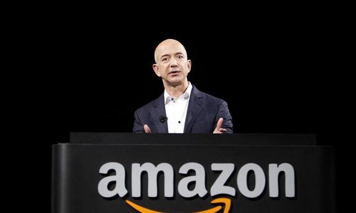 Amazon.com: Απόλυση τριών εργαζομένων - Τι λέει η εταιρεία