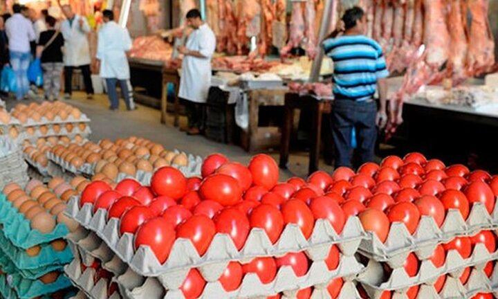 ΕΦΕΤ: Οδηγίες για την ασφάλεια των τροφίμων που θα καταναλώσουμε το Πάσχα
