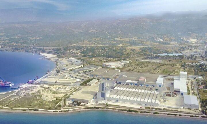 Hellenic Cables: 100% ανανεώσιμη ηλεκτρική ενέργεια για τα εργοστάσια της