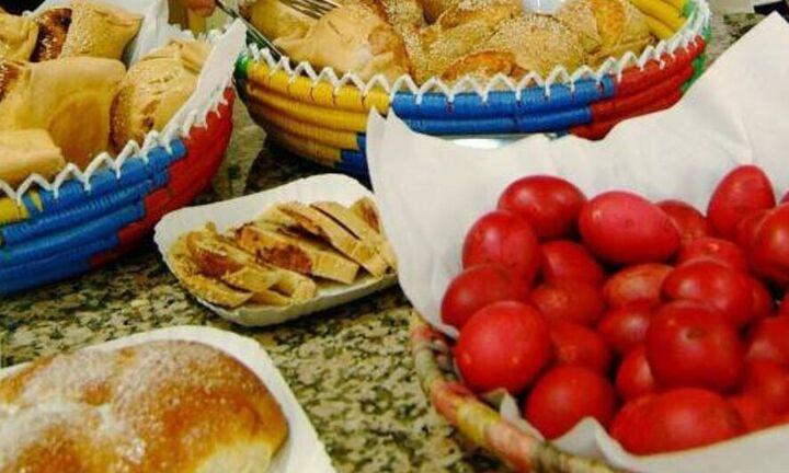 Πόσο επηρέασε ο κορονοϊός το κόστος για το πασχαλινό τραπέζι