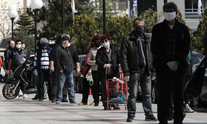 Νέες κατηγορίες εργαζομένων εντάσσονται στην αποζημίωση των 800 ευρώ