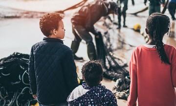 Πρόωρη Ανάσταση για 58 ασυνόδευτα προσφυγόπουλα