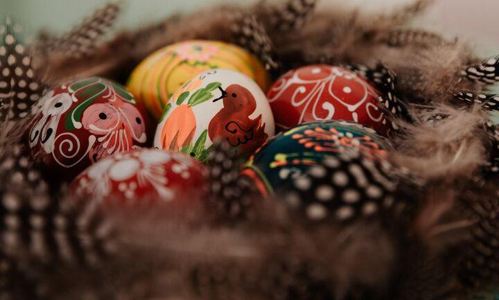 Μηνύματα Μητσοτάκη, Τσίπρα, Γεννηματά  για το Πάσχα