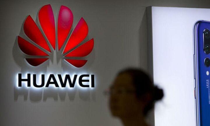 Huawei - ekioskys: Συνεργασία για διανομή προϊόντων