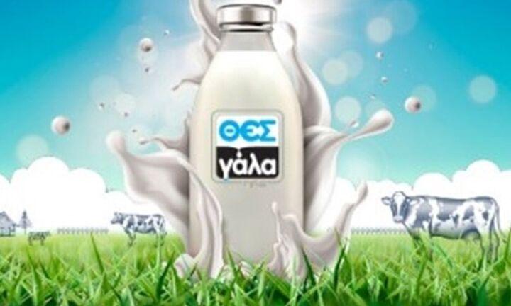 ΘΕΣΓάλα: Στην αλυσίδα σούπερ μάρκετ Γαλαξίας τα προϊόντα της