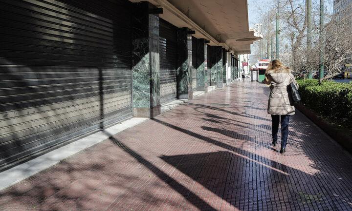ΚΑΠΑ Research: Οι Έλληνες στο σπίτι με το μυαλό στη σκληρή επόμενη μέρα