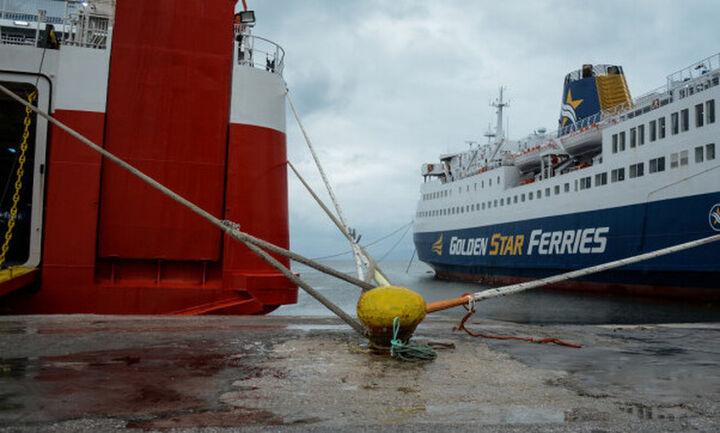ΠΕΝΕΝ: 24ωρη Παμπειραϊκή απεργία σε όλες τις κατηγορίες πλοίων την 1η Μάη