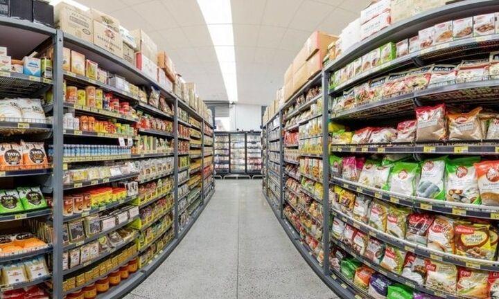 Αλλαγή από αύριο στο ωράριο των σούπερ μάρκετ