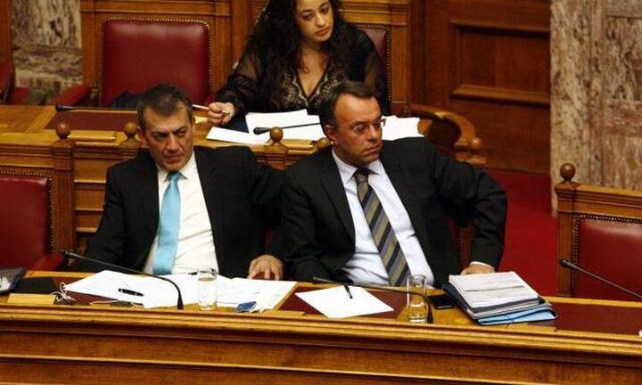 Τροπολογία για στήριξη ανέργων, ελευθέρων επαγγελματιών, αυτοαπασχολούμενων