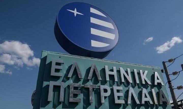 ΕΛΠΕ: Δωρεάν καύσιμα στον Δήμο Αθηναίων