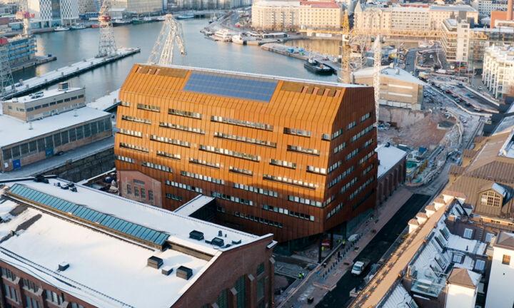 Όμιλος ΟΤΕ: Έργο τεχνολογίας στην Φινλανδία για τον Ευρωπαϊκό Οργανισμό Χημικών Προϊόντων