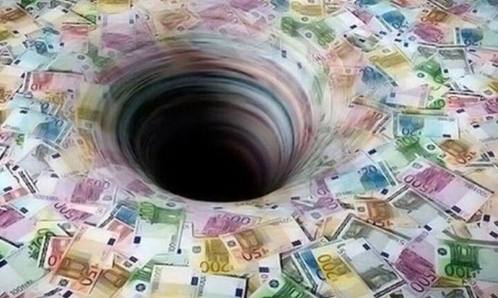 Αποτυπώθηκαν οι πρώτες «τρύπες» στα φορολογικά έσοδα