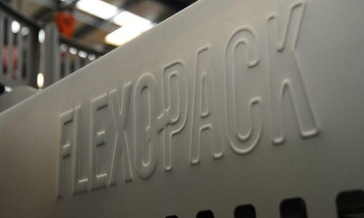 Flexopack: Σύσταση νέας εταιρείας στις ΗΠΑ