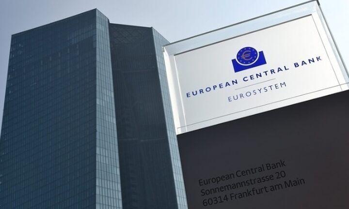 ΕΚΤ: Εκτίναξη της ζήτησης επιχειρηματικών δανείων στο α' τρίμηνο