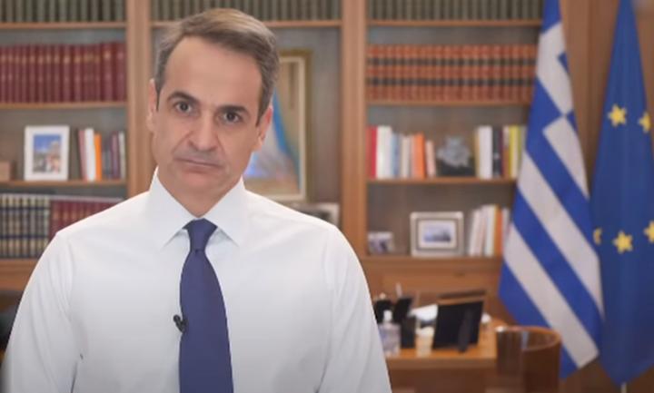 Τα 12 στάδια άρσης των περιορισμών - Όλες οι εξαγγελίες του πρωθυπουργού