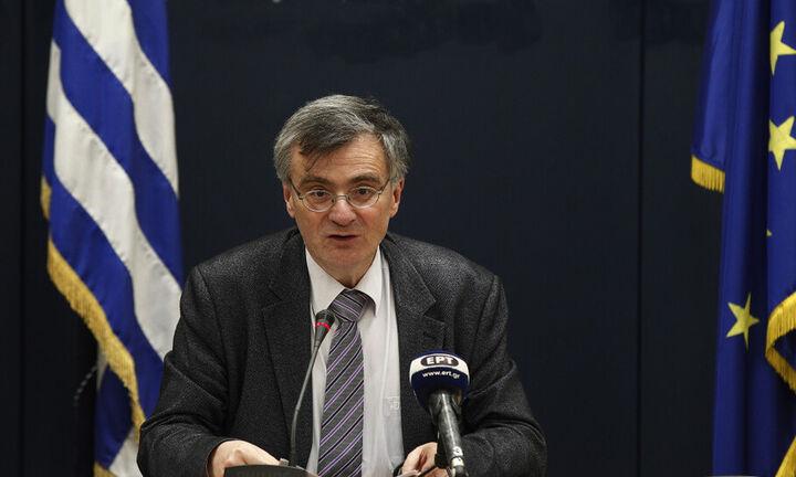 Tagessghau: «Κράτος πρότυπο η Ελλάδα»-Kεντρικό πρόσωπο ο Σ. Τσιόδρας