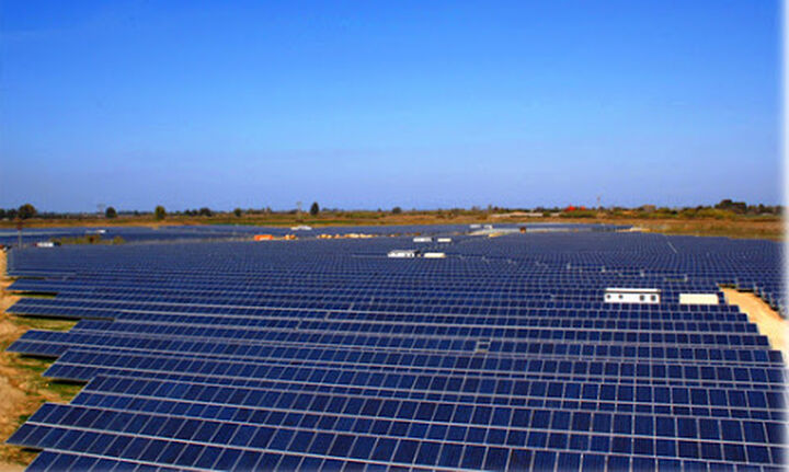 Spes Solaris - Solarconsept: 10 φωτοβολταϊκά πάρκα συνολικής ισχύος 36 MW